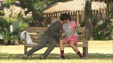 Secret Garden Episode 6