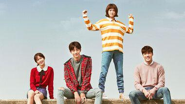 Weightlifting Fairy, Kim Bok-joo