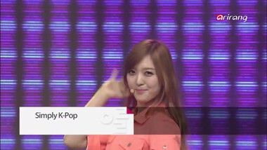 Episode 118 Preview: Simply K-pop