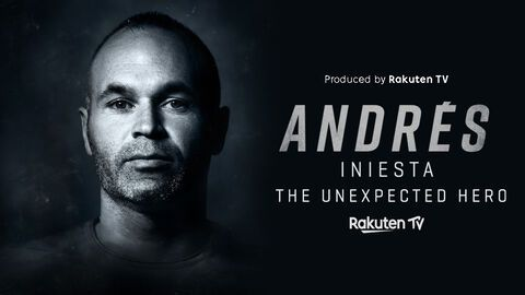 Andrés Iniesta - The Unexpected Hero