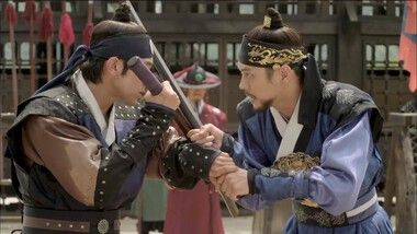 Diary of a Night Watchman Episode 4