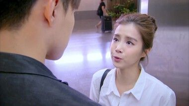 Xiao Tong overcomes the height difference to kiss Jia Wei: Murphy's Law of Love
