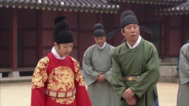 Queen Insoo Episode 4