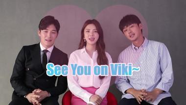 Shoutout to Viki Fans: Single Wife