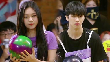 2018 Idol Star Athletics Championships - Chuseok Special Episode 3