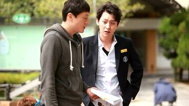 Lee Soo kwang: Interview: Tong: Memories