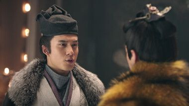 Secret of the Three Kingdoms Episode 4