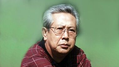 Kim Mu Saeng