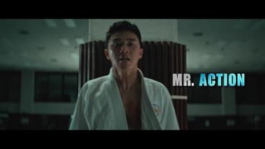 Trailer: Midnight Runners