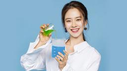 Song Ji Hyo's Beautiful Life