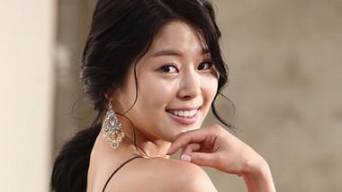 Min Ji Ah