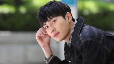 Kwon Hwa Woon