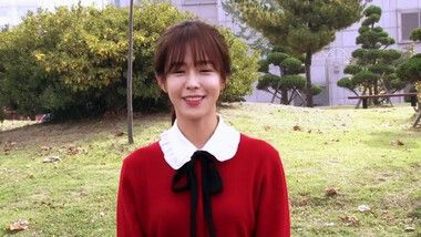 Interview With Kyung Soo Jin: Hada de Levantamiento de Pesas, Kim Bok Joo