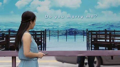 Vamos a casarnos