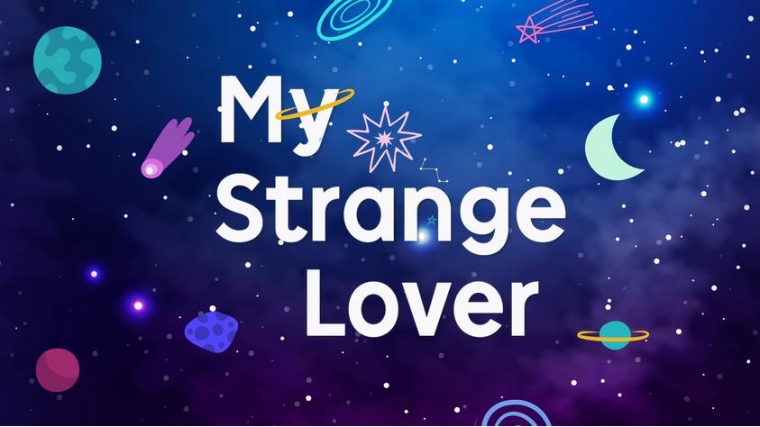My Strange Lover