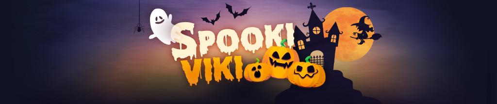 Spooki Viki