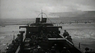 D-Day the Normandy Invasion