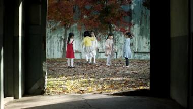 Trailer 1: Children of Nobody