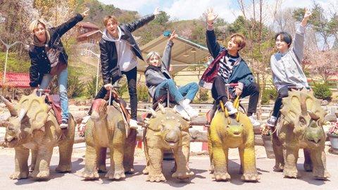 NCT LIFE : DREAM in Wonderland
