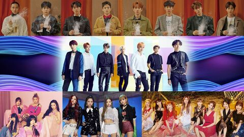 2018 SBS Gayo Daejeon_Music Festival