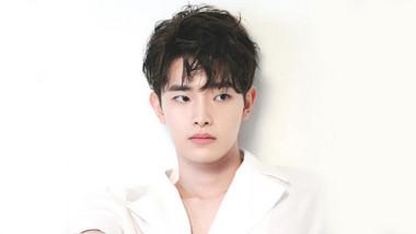 Yoo Jung Woo