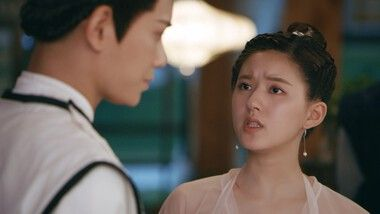 The Romance of Tiger and Rose Episode 3