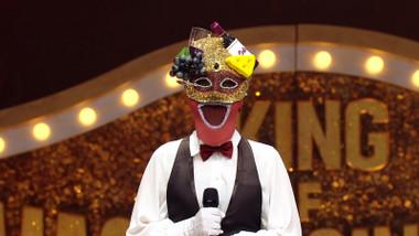 The King of Mask Singer Episode 259