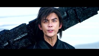 Trailer 2: Fights Break Sphere