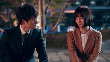 In Time With You (JP) Episode 2