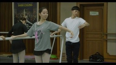 Ballerino Episode 2