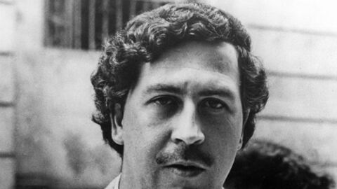 Pablo Escobar: Stories of an Era