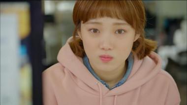 Hada de Levantamiento de Pesas, Kim Bok Joo Episodio 6
