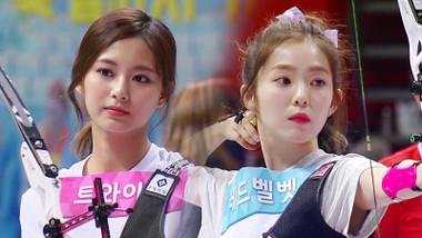 2018 Idol Star Athletics Championships - Chuseok Special Episode 1