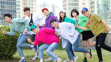 Running Man Episode 506