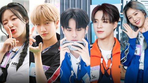 2020 Idol Star eSports Championships - Chuseok Special