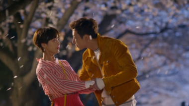 Lucky Romance Episode 3