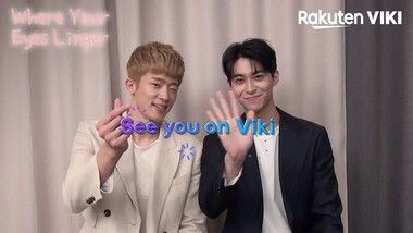Shoutout to Viki Fans: Where Your Eyes Linger (Movie)