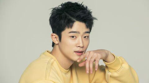 Jang Eui Soo's First Fan Meeting
