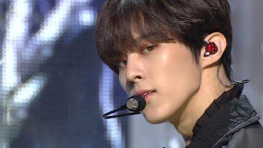 SBS Inkigayo Episode 1050