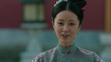 Dreaming Back to the Qing Dynasty Episode 5