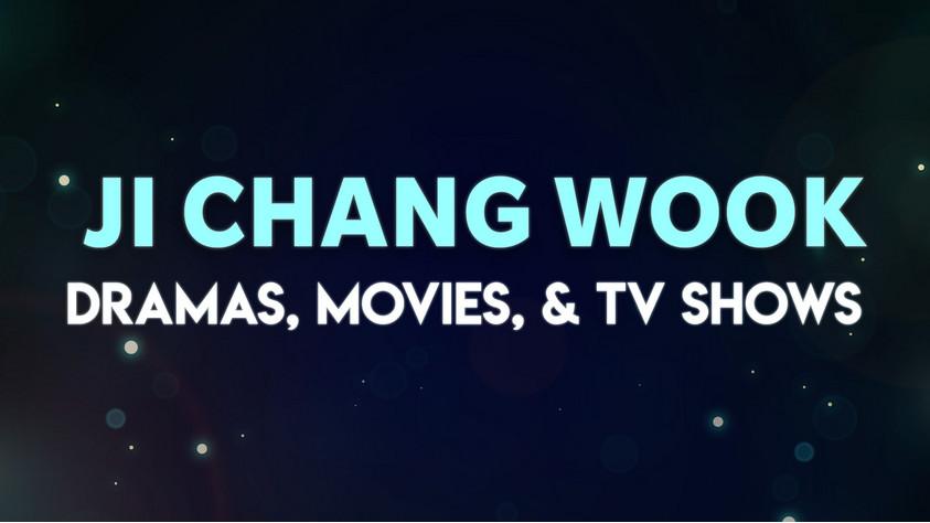 Ji Chang Wook Dramas, Movies, & TV Shows