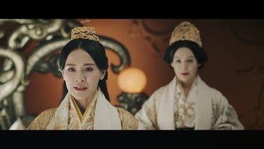 The Legend of Hao Lan Episode 4