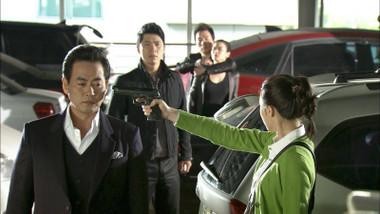 Secret Agent Miss Oh Episode 4