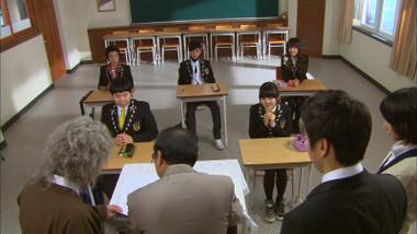 Master of Study Episode 4