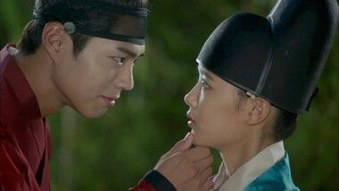 Love in the Moonlight Episode 2