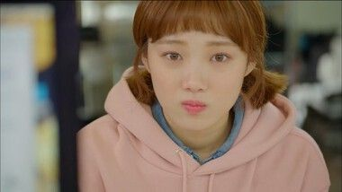 Weightlifting Fairy, Kim Bok-joo Episode 6