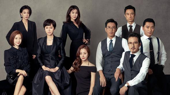 Sky Castle Sky 캐슬 Watch Full Episodes Free Korea Tv