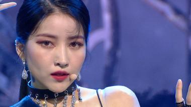 SBS Inkigayo Episode 1057