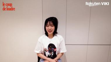 Ma Li's Shoutout to Viki Fans: Le Coup de Foudre