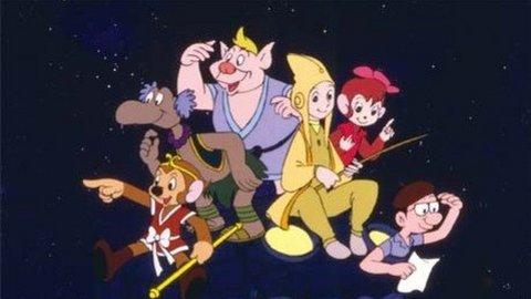 The Tale of Osamu Tezuka : I'm Son-Goku-Chinese Hardsubbed
